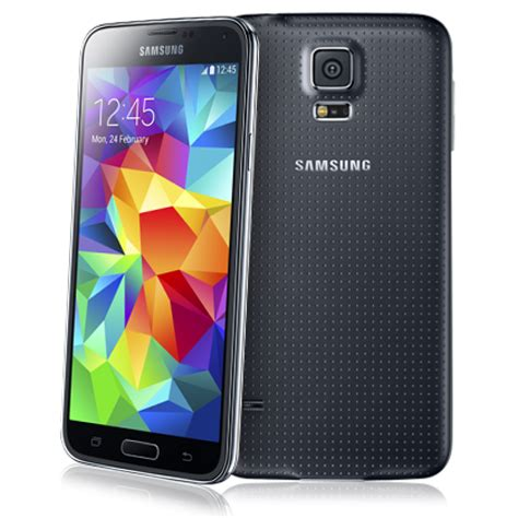 Samsung S5 samsung galaxy s5 g900t penta 3g lte unlocked black intouch wireless intouch wireless