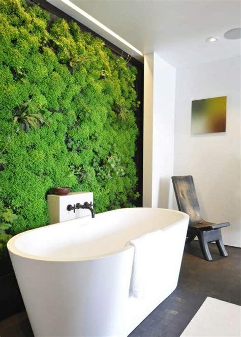 salle de bains design contemporain en  idees elegantes