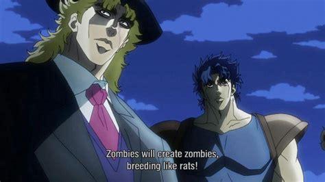 jojo s adventure part 1 phantom blood anime amino