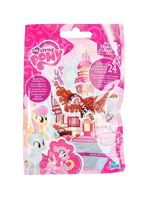 Littlepony Blind Bag my pony friendship is magic blind bag topic