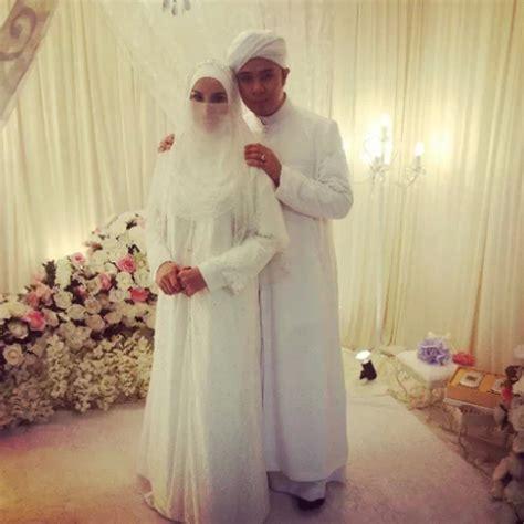 Baju Akad Nikah Jakel foto perkahwinan adam af fizza elite darwiish