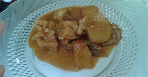 Samosa Kare Ayam 18 resep kari ayam india enak dan sederhana cookpad