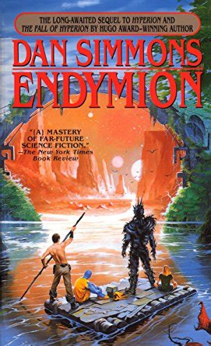 Pdf Endymion Hyperion Dan Simmons dan simmons hyperion endymion book review