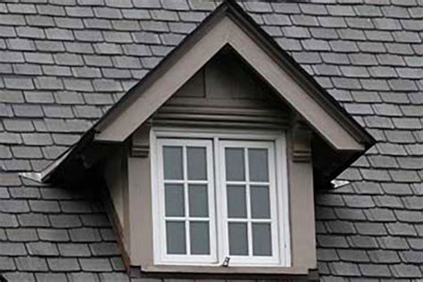 Define Dormers Dormer D 233 Finition What Is