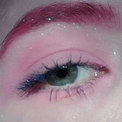Mba Cosmetics Glitter Eyeshadow Palette by Glitter Makeup