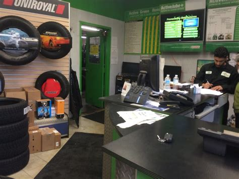 Green Car Tires Yelp Active Green Ross Tire Auto Centre Pneumatici