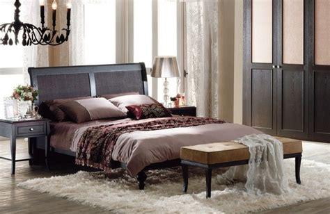 decoracion dormitorio muebles oscuros galer 237 a de im 225 genes decoraci 243 n de habitaciones cl 225 sicas