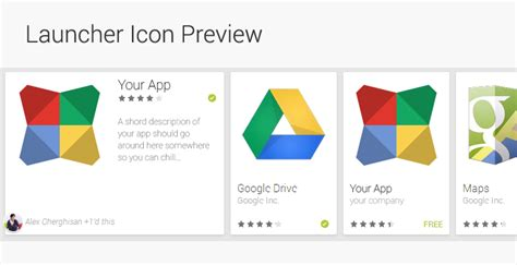 icon design guidelines android designer s guide android launcher icon template mready