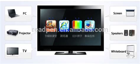 Touch Screen Lcd Display Teneth 55 quot lcd touch screen interactive whiteboard with all in
