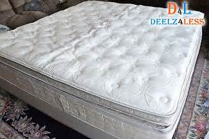 Sleep Number Bed Zipper Top Replacement Select Comfort Sleep Number Bed Ile Model Mattress