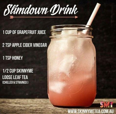 Grapefruit Juice And Apple Cider Vinegar Detox by Grapefruit Apple Cider Vinegar Batidos Shakes