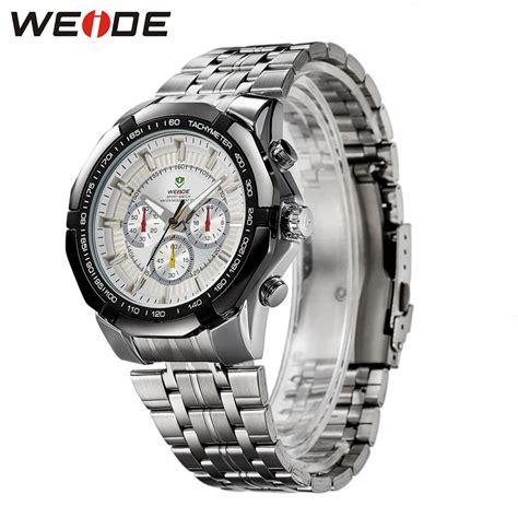 Jam Tangan Pria Jam Tangan Ripcurl R5190 Silver Baru weide jam tangan analog digital pria wh1011 white silver jakartanotebook