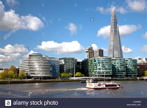 thames river cruise shard view of the shard city hall and more london along the