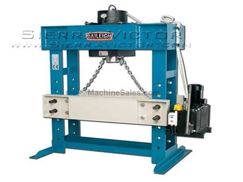 Wison Hydraulic Press 10 Ton wilson 50 ton h frame press