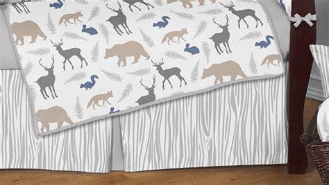 woodland animal bedding woodland themed nursery bedding baby shack whitby woodland bedding nursery full size of and
