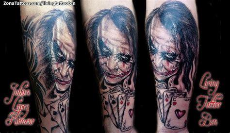 joker tattoo movie m 225 s de 100 ideas que probar sobre tatuajes oculto