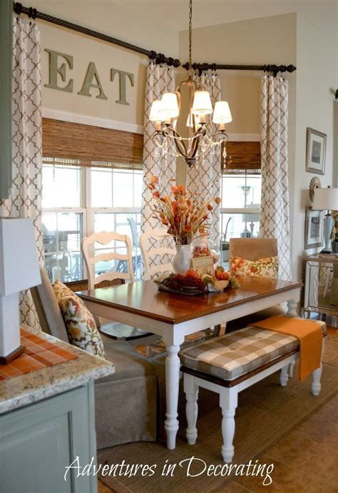need to have some working window treatment ideas we have best 25 breakfast nook curtains ideas on pinterest