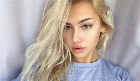 legal aged models molly o malia inappropriate contact with 14 year old