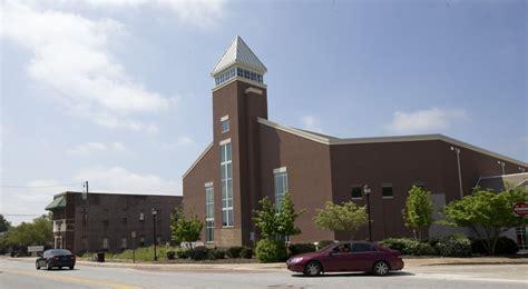 triad community church