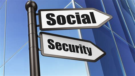 Social Security Office On Road by Of The Road For Social Security Dualies Marketwatch