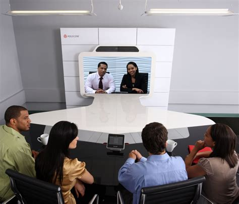 visio conference conference rooms