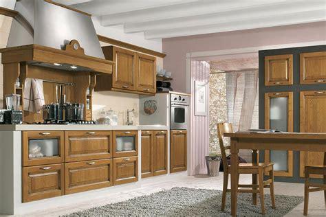 Idee Arredo Cucina Classica by Best Cucina Classica Diana Di Arredo Da Righetti Mobili A