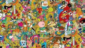 wallpaper collection 171 cartoon network wallpapers 187