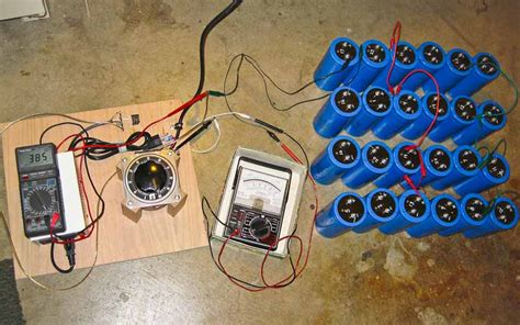 how to discharge car capacitor how to discharge car capacitor 28 images capacitor charging how to on charging discharging