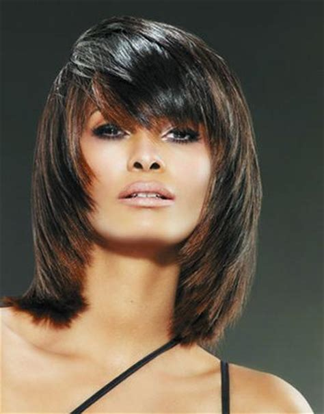 Shag Shaped Feather Styled Cut The Modern Twist On The Classic Shag | feathered shag short hairstyle 2013