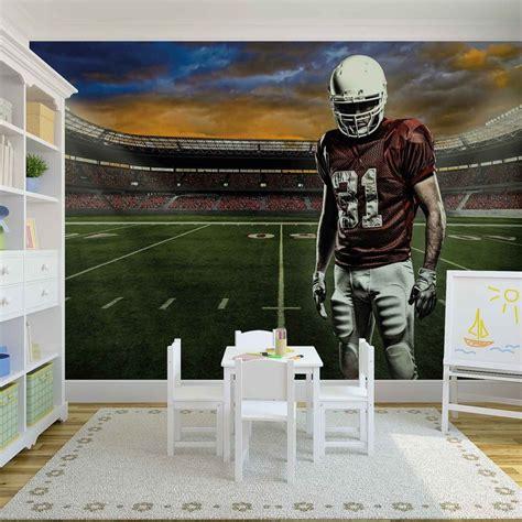 stadium wall mural american football stadium wall paper mural buy at