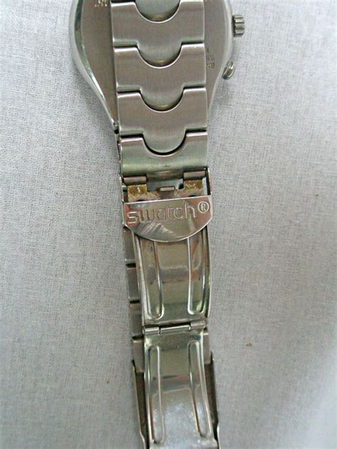 Swatch Irony Chronograph Whelling swatch irony chronograph s special wheeling
