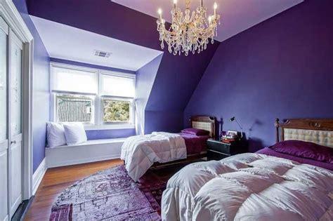 deep purple bedroom 25 gorgeous purple bedroom ideas designing idea