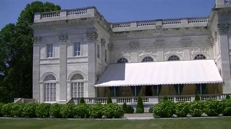 marble house newport newport rhode island s marble house youtube