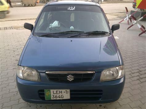 Suzuki Cultus Review Suzuki Alto Vxr Cng Car Price In Pakistan Prices In Auto