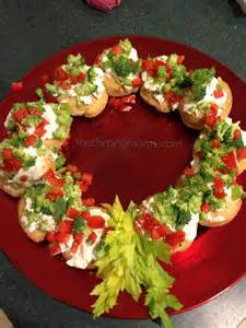 festive easy holiday hors d oeuvres the chirping moms