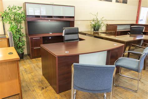 peartree warren plus executive bow front u shaped desks