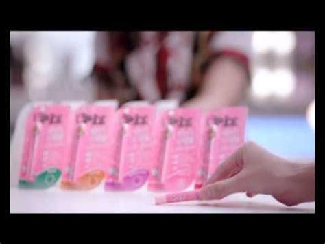beda lip tint dan lip tattoo tvc lip ice sheer color jkt 48 youtube