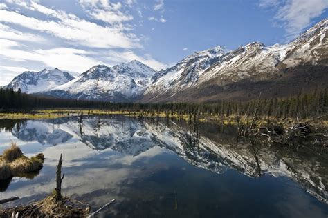 Landscape Pictures Of Alaska Alaska Landscape Nature Landscapes In Photography On