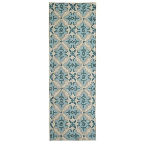6 X 8 Area Rugs Cheap by Porcelain Muskoka 2 Ft 6 In X 8 Ft Area Rug Musk2x8po