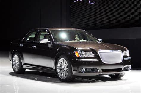 2012 Chrysler 300c by 2012 Chrysler 300 S 300c Executive Series Photo Html