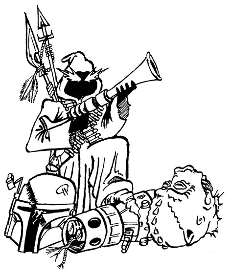 jawa coloring pages jawa wars coloring pages coloring pages