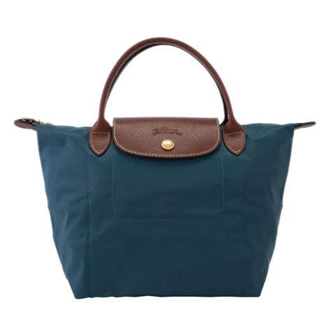 Le Pliage Green Msh authentic longch le pliage handbag 1621089410 menthe green at modaqueen