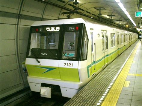 linear induction motor trains skytrain type technology clearly a winner in japan skytrain for surrey
