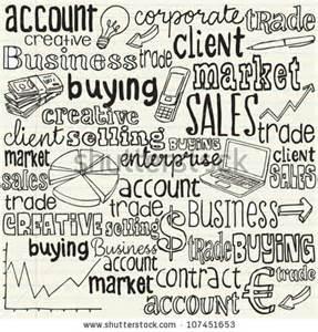 doodle words ohn mar s quot business science quot set on