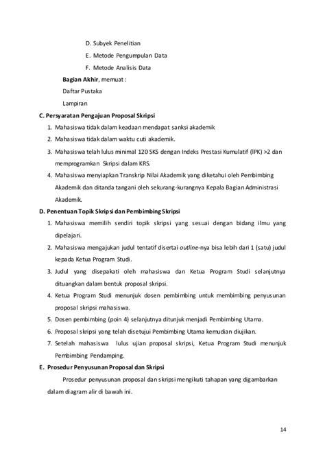 format skripsi bab 2 contoh identifikasi karya ilmiah contoh 84