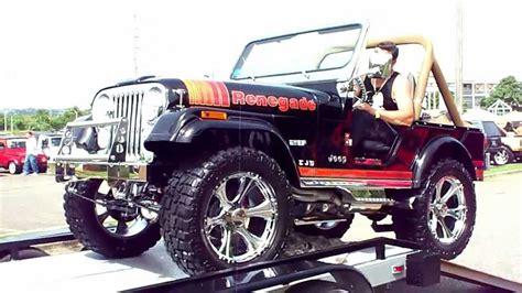 Jeep Pr Jeep Cj5 Pr