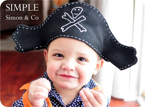 victoria dale childminding 187 blog archive 187 pirate hat end