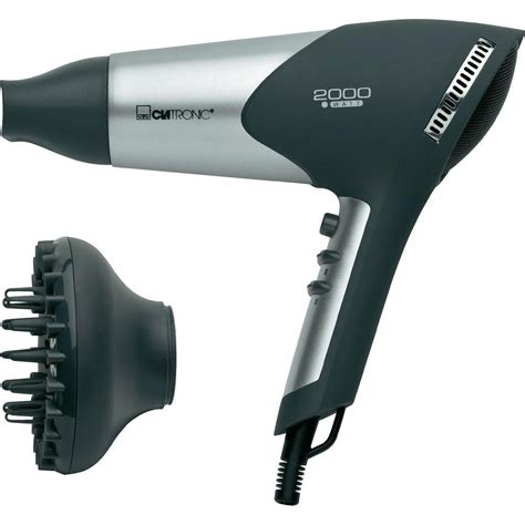 Efficiency Of Hair Dryers clatronic htd 3363 hair dryer from conrad