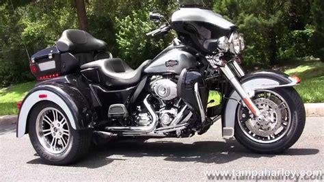 Harley Davidson 3 Wheelers by New 2013 Harley Davidson Motorcycle 3 Wheeler Trike For