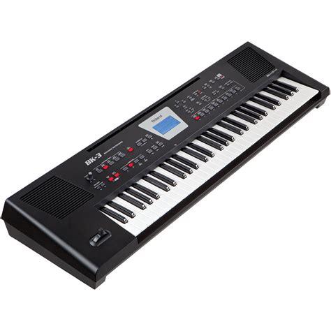 roland bk  bk tastiera